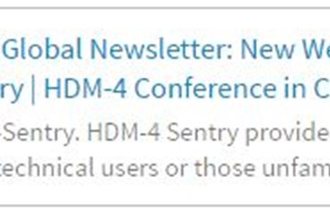 HDMGlobal Newsletter - January 2017